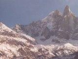 Ski Chamonix Mont Blanc vacances ski Chamonix