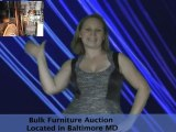 Bulk Furniture Auction