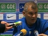 """Le Mag TV """"Avant match Arles-Avignon - SM Caen"""""""