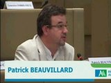 Contrat d'objectifs pluriannuel des métiers des industries agroalimentaires en Aquitaine 2012-2016