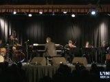 Rencontre entre le jazz et la musique classique (Sarthe)
