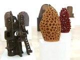 """25-10-12 Esculturas, Escultores I Caracas, jueves 25 de octubre de 2012, El domingo 28 ser´pa abierta al público la exposición de arte figurativo """"Escultura escultores"""", en la Galería de Arte Ascaso, en Caracas"""