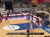 Dunk of the Night: Latavious Williams, Brose Baskets Bamberg