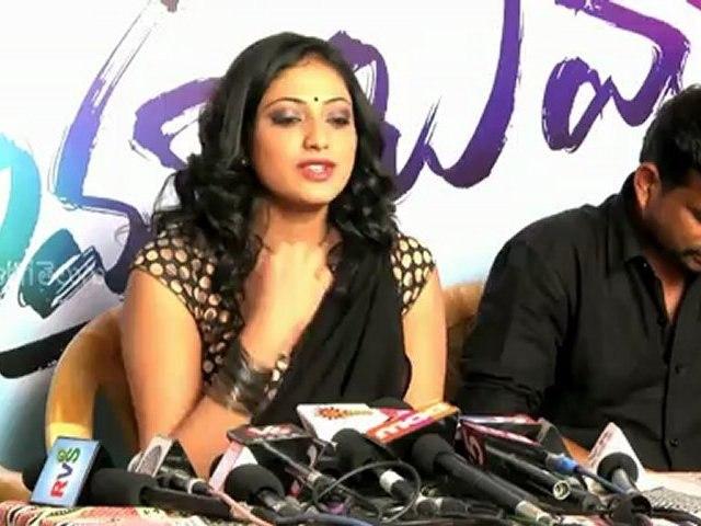 "Varun Sandesh Movie ""Abbai Class Ammayi Mass"" Shooting Spot - Tollywood News"