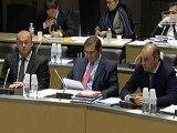 Politique des territoires - Budget 2013 - Audition à l'Assemblée nationale - André Chassaigne