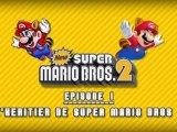 New Super Mario Bros. 2 - Episode 1 : L'Héritier de Super Mario Bros 3