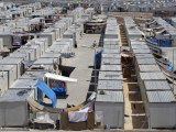 Syria-Turkey: Camps for refugees or terrorists?