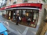 La Franche-Comté dans les restaurants Parisiens