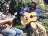 "Session live : Angus Stone ""Magnolia"", J.J. Cale cover"