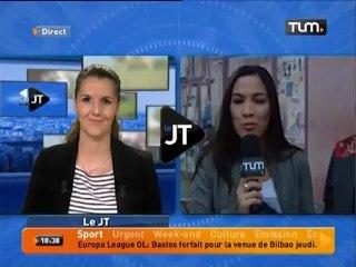 TLM - Mur des Canuts - 23.10.2012