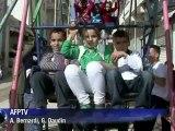 Syrie: la trêve vole en éclats au bout de quelques heures
