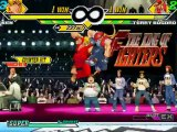 Street Fighter vs. King of Fighters Episode 3