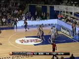 Dunk of the Night: Sergey Monya, BC Khimki