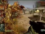 BFBC2: YY Buckshot Beast? | Battlefield Bad Company 2 [DCRU Colin]