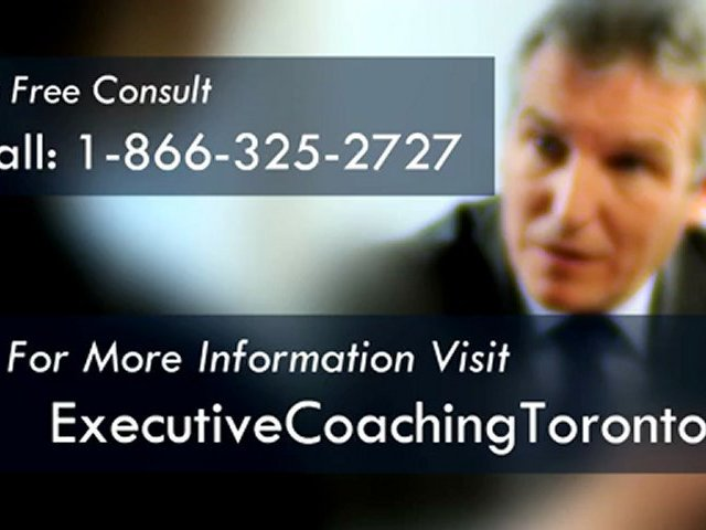 Executive Coaching Toronto – The Role of Questions