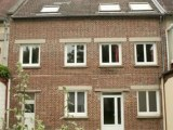 Beauvais  maison beauvais 6 chambres séjour double 8piece F