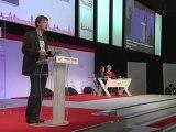 Intervention de Thierry Marchal-Beck lors du congrès du PS