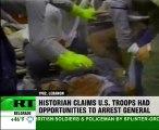 Mladic: one mans war criminal, another mans hero