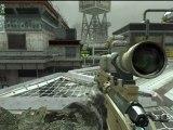 MW3 SnD Tips: Offshore 'A' Defense | Modern Warfare 3