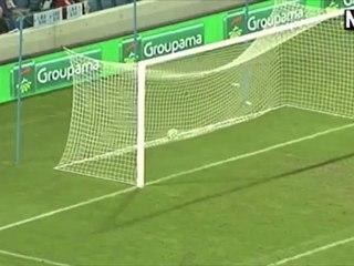 J12 Résumé du match Le Havre / Nîmes