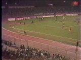 Laval - Caen 83-84 Coupe de France