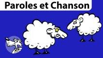 Il pleut Bergère, chanson enfant par Stéphy -Série Chant et Paroles-