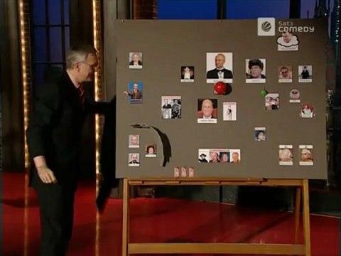 Die Harald Schmidt Show vom 16.01.2002