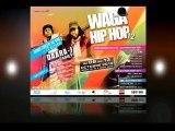 Waga Hip Hop 12