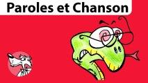Chanson enfant Le Serpent, une chanson de Stéphy -Série Chant et Paroles-