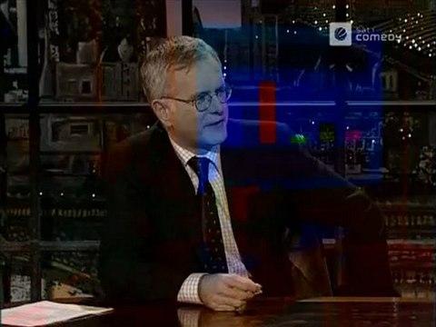 Die Harald Schmidt Show vom 17.01.2002
