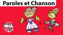 Sur le pont du Nord, chanson pour enfant par Stéphy -Série Chant et Paroles-