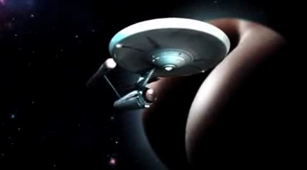TEASER STAR TREK