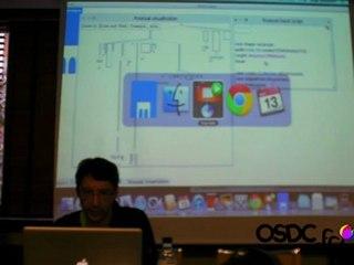 [OSDC.fr 2012] Roassal, un outil de visualisation agile