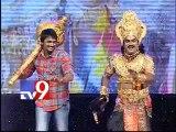 Shiva Reddy performance @ Yamaho Yama audio release
