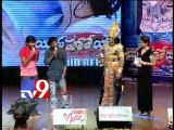 Ravi and Naveen perform comedy skit @ Yamaho Yama audio release - part 2