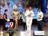 Telugulo Namastey song released by Bellamkonda Suresh @ Yamaho Yama audio release