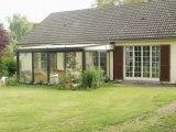 beauvais  vente, maison, beauvais, 4 chambres, jardin, plain