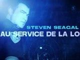 STEVEN SEAGAL ~ AU SERVICE DE LA LOI - S01E04 - Bluesman