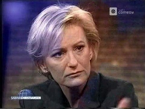 Die Harald Schmidt Show vom 22.01.2002