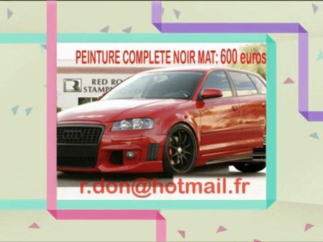 Audi A3, Audi A3, essai video Audi 3