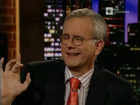 Die Harald Schmidt Show vom 18.01.2002