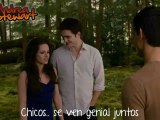 "TV Spot Breaking Dawn Part 2 - ""Love Lasts a Lifetime"" (Subtítulos Español - HD)"
