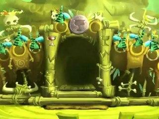 Rayman Legends - trailer 10/12 de Rayman Legends