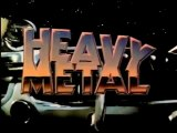 Heavy Metal (1981) - Official Trailer [VO-HQ]