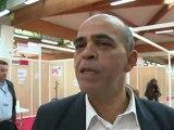 Interview de Kader Arif au congrès de Toulouse