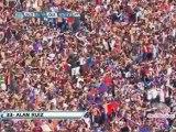 San Lorenzo 2 Quilmes 2 - Torneo De Primera - 12a Fecha - 27-10-2012