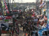 Vendée Globe: Two weeks to go before the start!