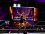 Zack Ryder Entrée WWE 13 avec WOO WOO WOO (Mixage par Lt-Rico)