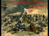 Histoire des chants et marches militaires de France