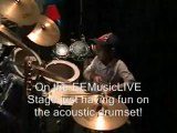 EEMusic Drum Lessons Greenville SC EEMusicLIVE Guitar Bass Piano Ukulele